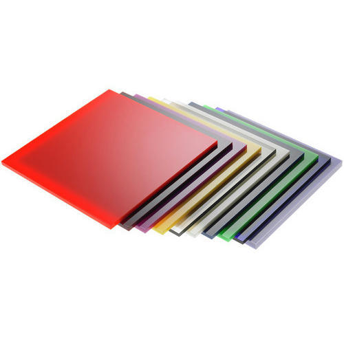 Acrylic Board Sheet - View Specifications & Details of