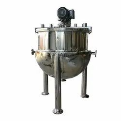 Pre Cooker (Batching Tank)