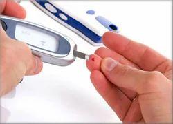 Diabetes Test Service