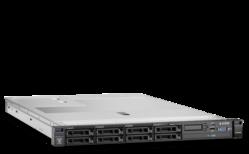 IBM System X3550 M5 Rack Server