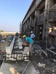 M/s Symbiosis International University Project Nagpur