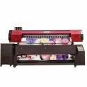 Direct Disperse Polyester Printer