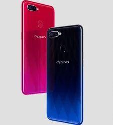 Twilight Blue OPPO F9 Pro Mobile