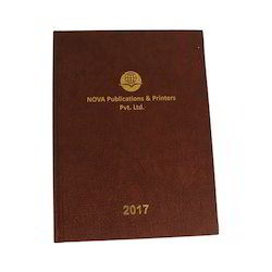 Executive Diary Printing Services