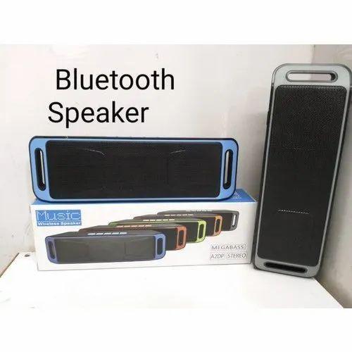 Megabass A2DP Waterproof Bluetooth Speaker