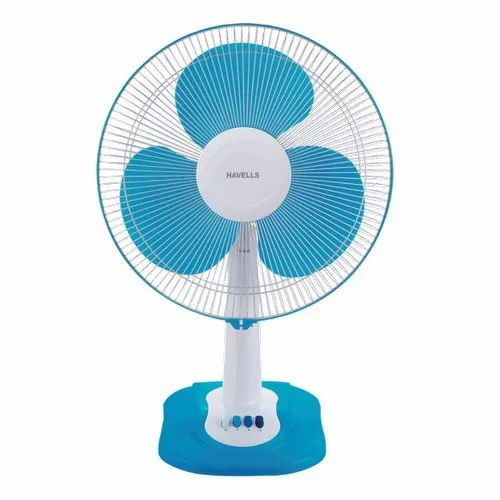 Table Top Electric Havells Swing LX 400 mm Table Fan