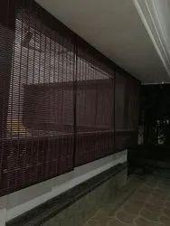 PVC Curtain Blind