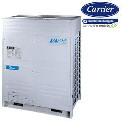 Carrier X Power V4 Plus K Series VRF Air Conditioner