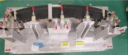 Auto Part Component Industrial Jig Fixtures