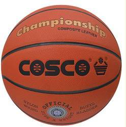 Cosco Championship Basket Ball