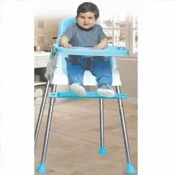 6 in1 Baby High Chair Cum Booster Seat