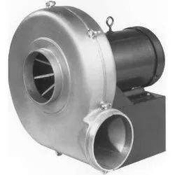 Mild Steel High Pressure Blower