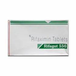 Rifaximin Tablets 550 mg