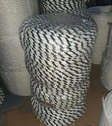Zebra Polyester Rope