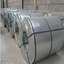 Stainless Steel JT Slit Coils