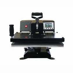 Okoboji Sublimation Heat Press HP Swing SA15