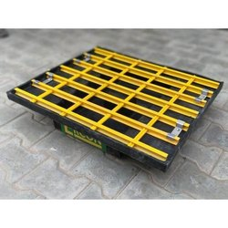 Ercon Single Drum Pallet