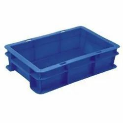 43065 CL Plastic Crates