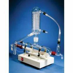 Water Still Distillation Single Stage