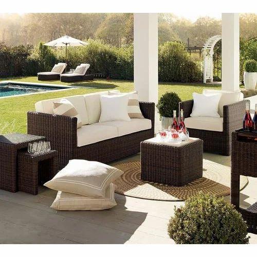 outdoor garden furniture set - Garden Furniture Delhi
