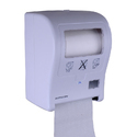 Plastic Hrt Roll Dispenser Auto Cut