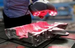 Manufacturing Portable 3D Inspection And CMM Services, in Pan India
