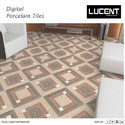 Color Vitrified Tiles