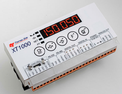 Digital Indicators / Controllers with 4-20 Ma