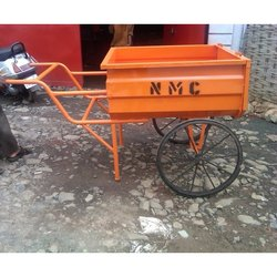 Construction Hand Cart