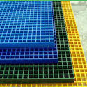 Fiberglass Grating Systems