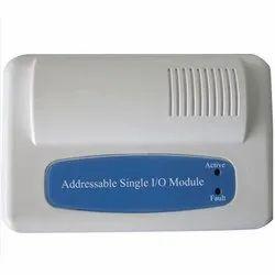 NI CompactDAQ 4-Slot Ethernet Chassis, आईओ मॉड्यूल