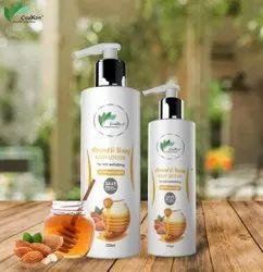 Almond & Honey Body Lotion