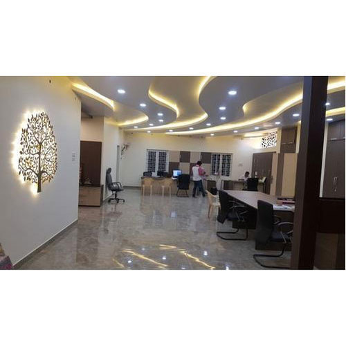 Ultra Modern Office Service Size Feet 6000 Square Feet Id 19318350948