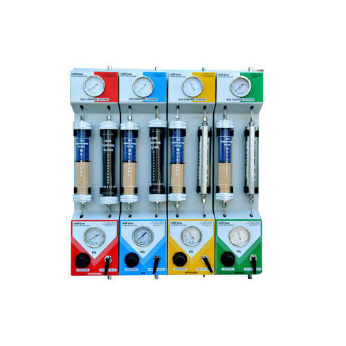 Lab Equipment - Gas Purification Panel Manufacturer from