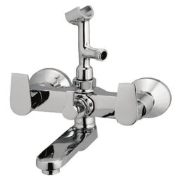 Era Series Wall Mixer Telephonic with Clutch Tap