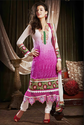 7215 Pakistani Anarkali Suits