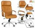 MBTC Capra Office Executive Chair