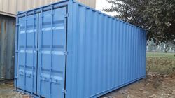 Sea Worthy Containers