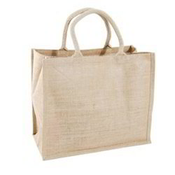 Earthyy bags Natural Fancy Jute Shopping Bag, For Promotion/Shopping