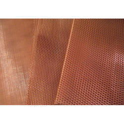 Copper Wire Mesh Filters