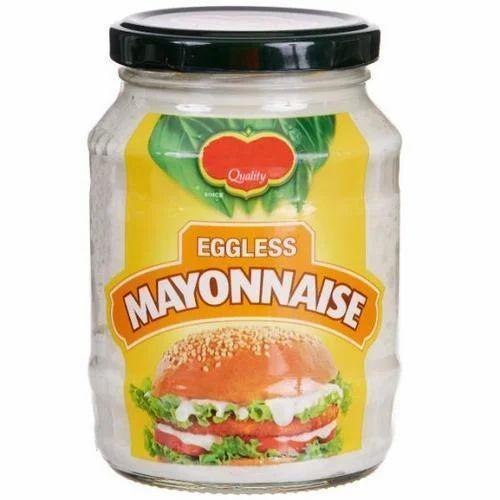 Eggless Mayonnaise Regular