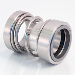 Single Coil Spring Balance Mechanical Seal
