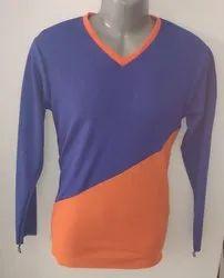 Blue Hosiery Matty Full Sleeve T-Shirt