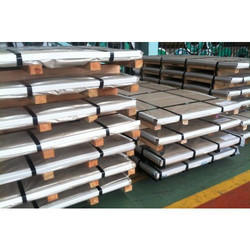 Stainless Steel Sheet 410