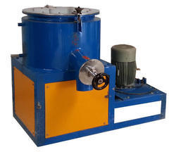 Low Speed Fixed Mixer