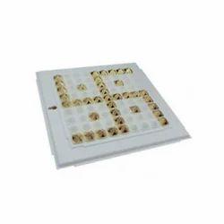 Swastik 700 Gold Pyramid