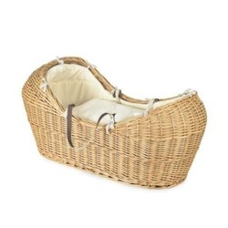 IRA Snug Moses Basket