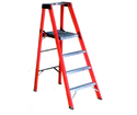 FRP Folding Ladders