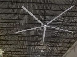 HVLS Industrial Ceiling Fan