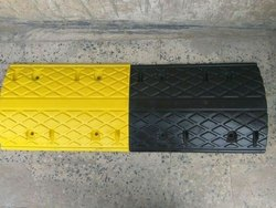 Rubber Speed Breakers 50MM
